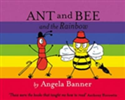 Ant and Bee and the Rainbow (Ant and Bee)