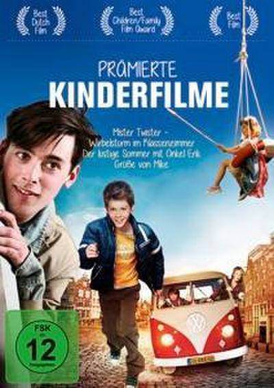 Prämierte Kinderfilme