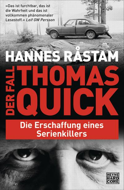 Der Fall Thomas Quick