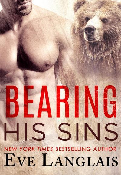 Bearing His Sins
