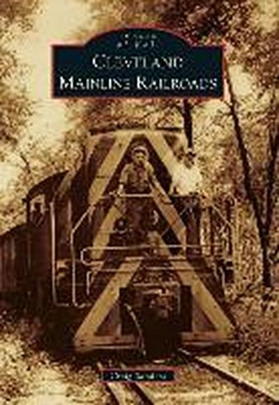 Cleveland Mainline Railroads