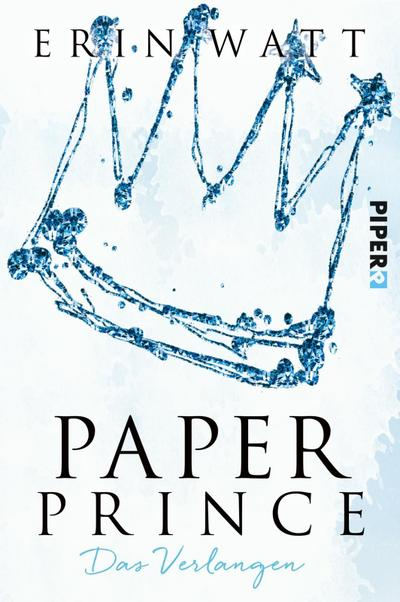 Paper Prince