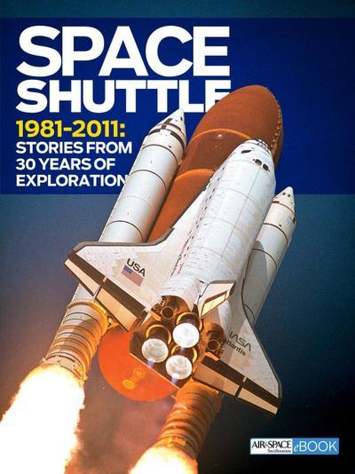 Space Shuttle 1981-2011