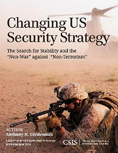 Changing US Security Strategy