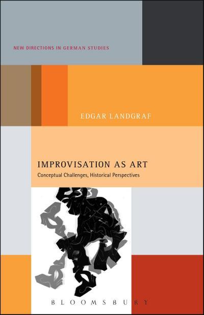 Improvisation as Art