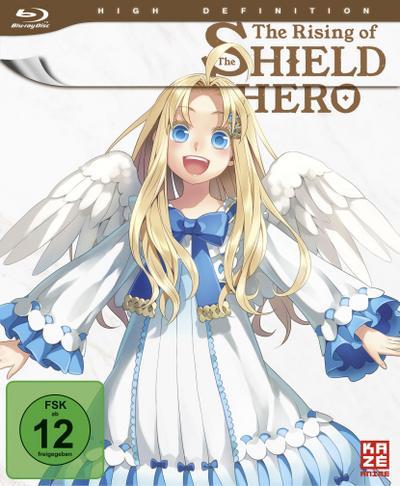 The Rising of the Shield Hero - Blu-ray 3