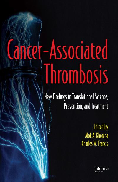 Cancer-Associated Thrombosis