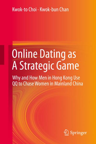 Online Dating as A Strategic Game