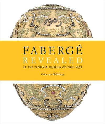 Faberge Revealed