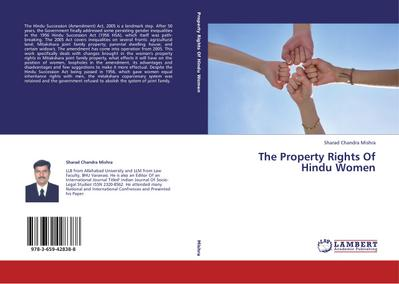 The Property Rights Of Hindu Women