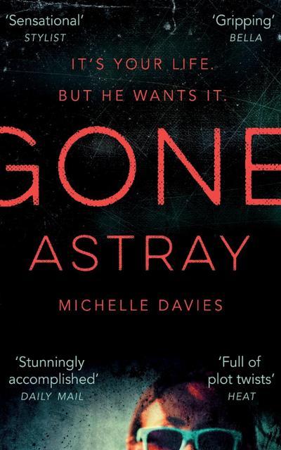 Gone Astray (DC Maggie Neville, Band 1) - Pan - Taschenbuch, Englisch, Michelle Davies, ,