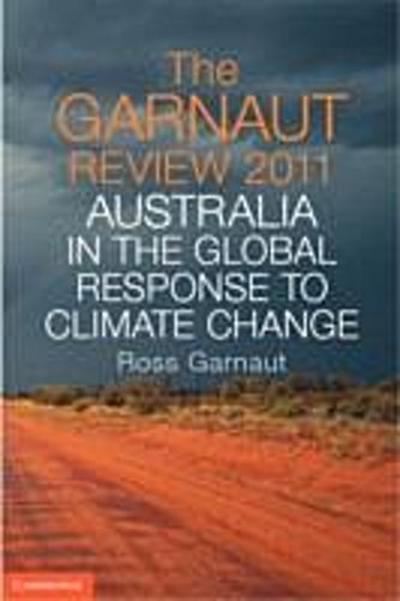 Garnaut Review 2011