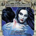 Gruselkabinett - Folge 141 - Der Judas-Kuss
