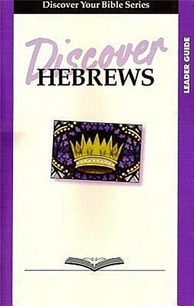 Discover Hebrew