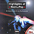 Highlights of Rock & Pop. AudioCD 1