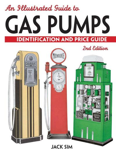 An Illustrated Guide To Gas Pumps