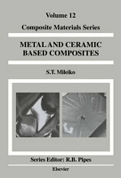 Metal and Ceramic Based Composites