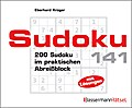 Sudoku Block. Bd.141
