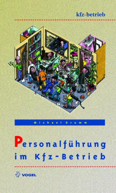 Personalführung im Kfz-Betrieb