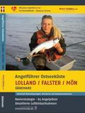 Angelführer Lolland / Falster / Mön