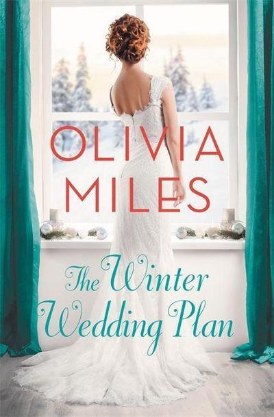 The Winter Wedding Plan