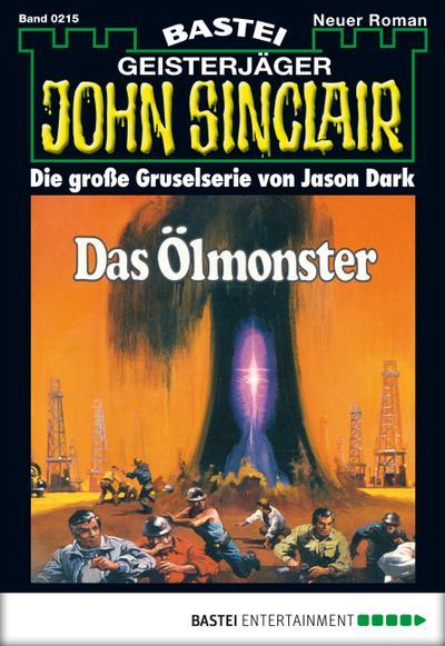 John Sinclair - Folge 0215