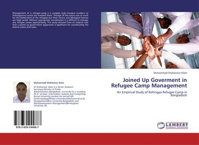 Joined Up Goverment in Refugee Camp Management