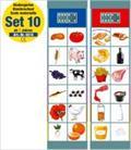 Set 10: Kindergarten ab 4 Jahren