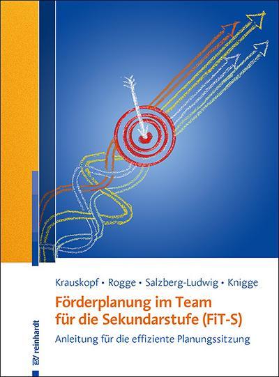 Förderplanung im Team für die Sekundarstufe (FiT-S)
