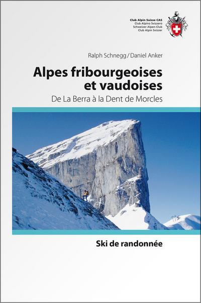 Alpes fribourgeoises et vaudoises
