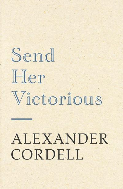 Send Her Victorious