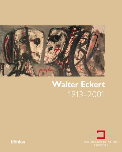 Walter Eckert 1913-2001