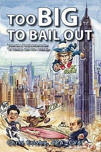 Too Big to Bail Out: Bankruptcy Perspectives on the Us Treasury Cash Flow Challenge