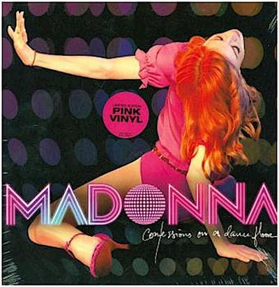 Confessions On A Dance Floor, 2 Schallplatten