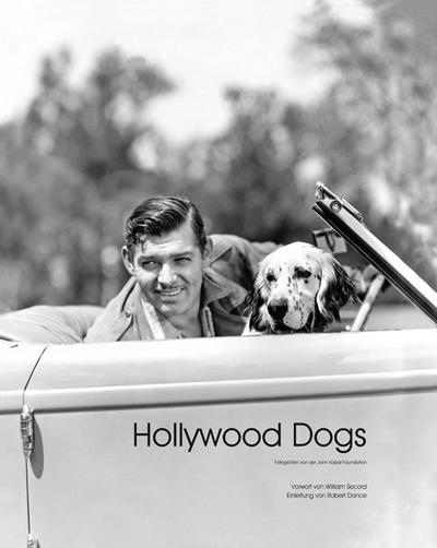 Hollywood Dogs: Fotografien von der John Kobal Foundation
