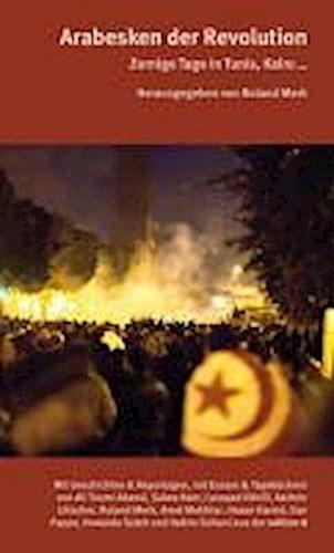 Arabesken der Revolution, Kathrin Lötscher