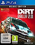 DiRT Rally 2.0 Deluxe Edition (PlayStation PS4)