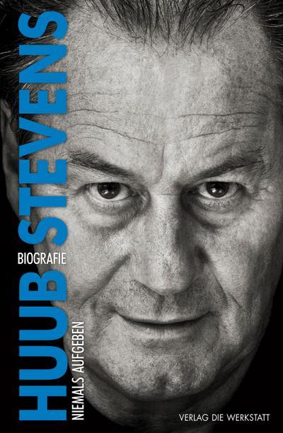 Niemals aufgeben: Biografie