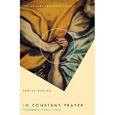 In Constant Prayer