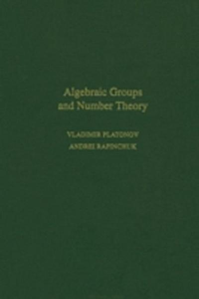 Algebraic Groups and Number Theory