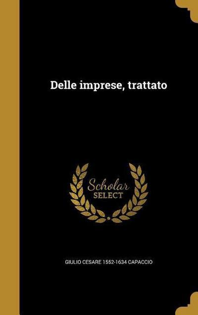 ITA-DELLE IMPRESE TRATTATO