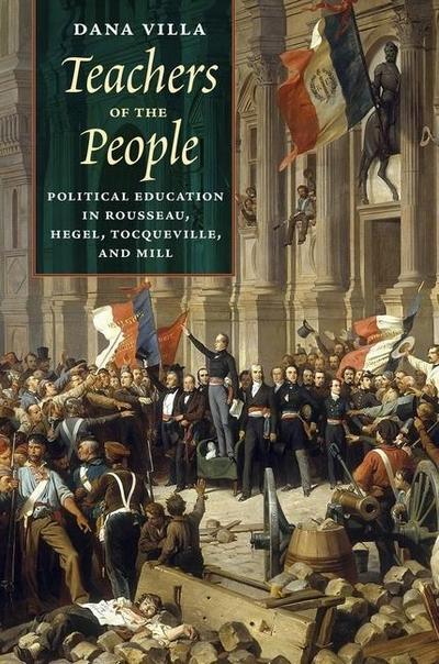 Teachers of the People
