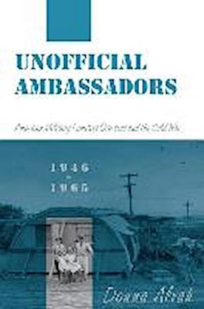 Unofficial Ambassadors