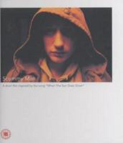 Arctic Monkeys - Scummy Man: A Short Film - Rough Trade Distribution Gmbh - DVD, Deutsch, Arctic Monkeys, ,