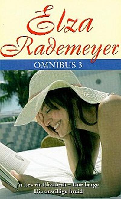 Elza Rademeyer Omnibus 3