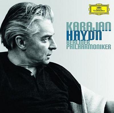 Pariser & Londoner Sinfonien, 7 Audio-CDs