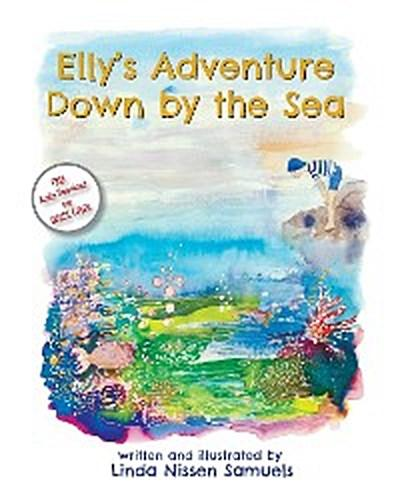 Elly's Adventure Down by the Sea