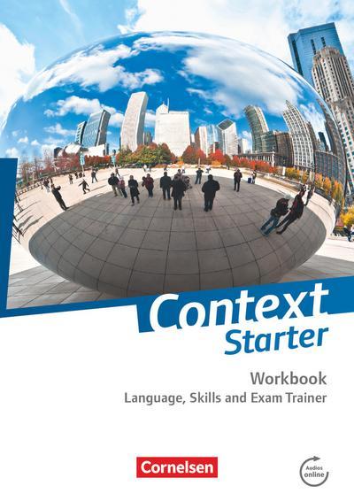Context Starter - Allgemeine Ausgabe und Niedersachsen