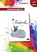 Literaturprojekt zu Leo Lionni: 'Frederick'