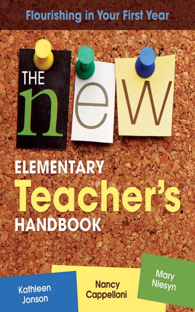 New Elementary Teacher's Handbook